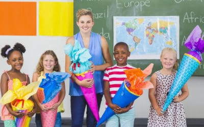 Best Gifts for Teachers – Wow Your Child's Teacher with These Gift Ideas