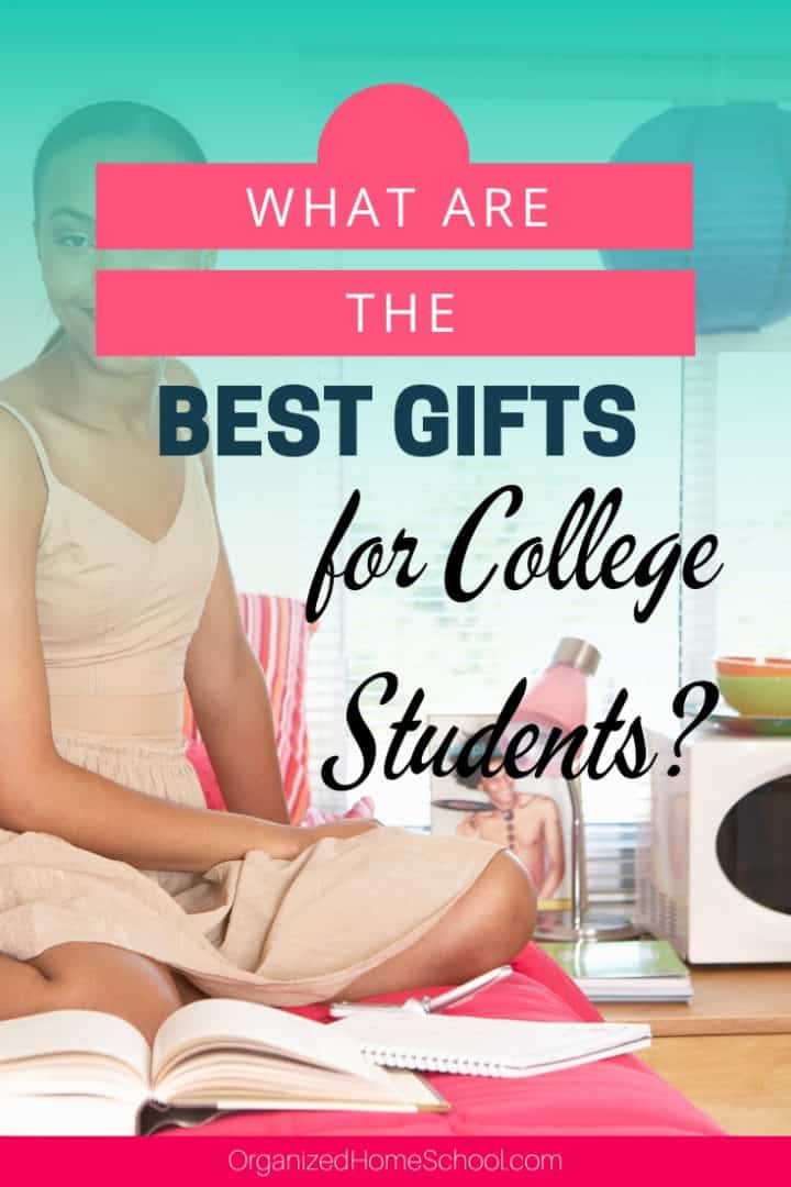 What are the Best Gifts for College Students