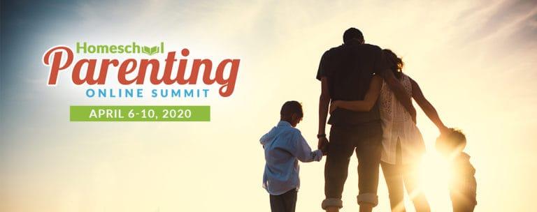 Parenting-homeschooling