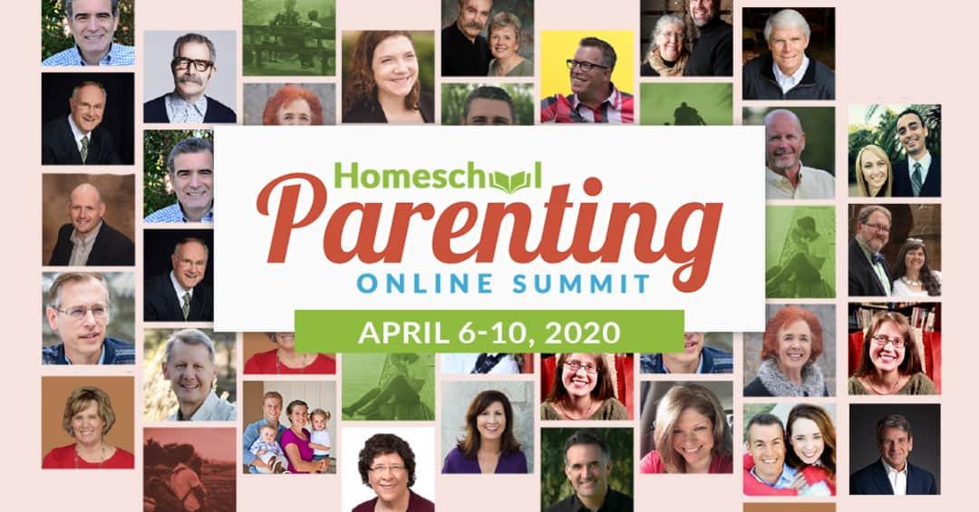 homeschool parenting speakers