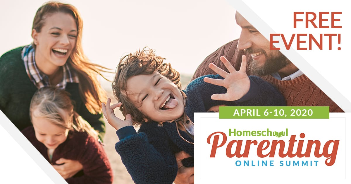 homeschool parenting summit 2020