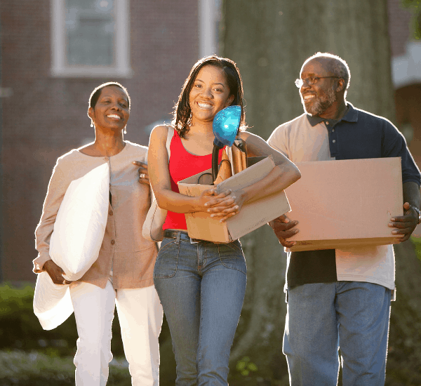 There's no denying that college life is way different than homeschool life. Check out these practical tips that will help your high school graduate transition from homeschooling to college.
