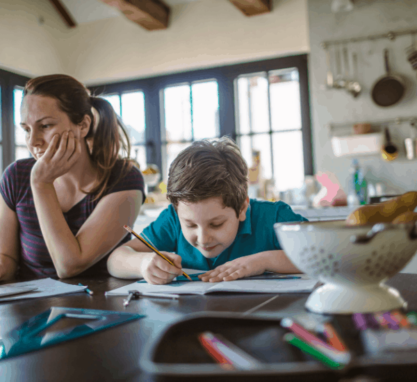Figuring out how to start homeschooling doesn't need to be stressful. Read these valuable tips from an experienced homeschool mom.